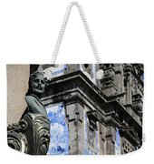 Portugese Architecture 1 Weekender Tote Bag