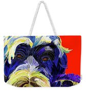 Portugese Water Dog 1 Weekender Tote Bag