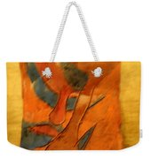 Pose - Tile Weekender Tote Bag
