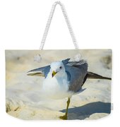 Pose For The Camera  Weekender Tote Bag