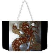 Poseidon II Weekender Tote Bag