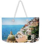 Positano, Italy II Weekender Tote Bag