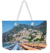 Positano Resort Weekender Tote Bag