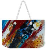 Positive Energy Weekender Tote Bag