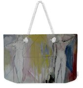 Possibility And Actuality Weekender Tote Bag