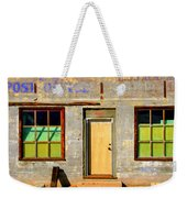 Post Office 90920 Weekender Tote Bag