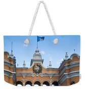 Post Office Guatamala City 1 Weekender Tote Bag