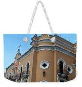 Post Office  Guatamala City 5 Weekender Tote Bag