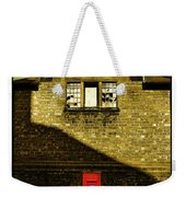 Postal Service Weekender Tote Bag by Mal Bray