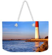 Postcard From Barnegat  Weekender Tote Bag
