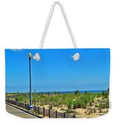 Posts Of The Sea Weekender Tote Bag