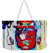 Pot Head Weekender Tote Bag