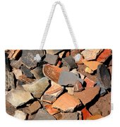 Pot Shards Weekender Tote Bag