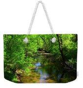 Potamac River In Maryland Weekender Tote Bag