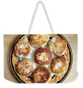 Potato Cutlets With Chicken Filling Weekender Tote Bag