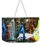 Potential Broken Glass Weekender Tote Bag