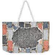Pothole Repair Weekender Tote Bag