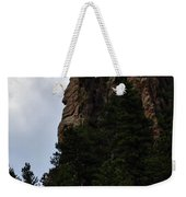 Poudre Canyon Weekender Tote Bag