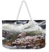 Poudre River 5 Weekender Tote Bag
