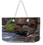 Poudre River 6 Weekender Tote Bag