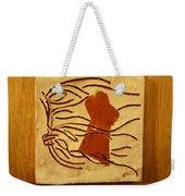 Pout - Tile Weekender Tote Bag