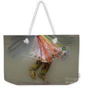 Pow Wow Shawl Dancer 4 Weekender Tote Bag