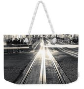 Powell And Market Weekender Tote Bag