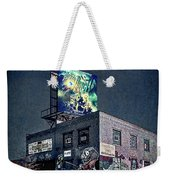 Power Brakes Weekender Tote Bag