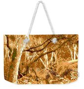 Power Line Weekender Tote Bag by Eikoni Images