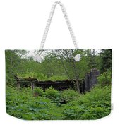 Power Plant In Summer Weekender Tote Bag