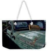 Power Wagon Weekender Tote Bag