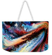 Powerful Force Weekender Tote Bag