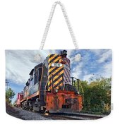 Powerful Weekender Tote Bag
