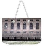 Powerhouse Weekender Tote Bag