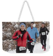 Pprr 2016 Winter Series I 3115 Weekender Tote Bag