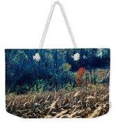 Prairie Edge Weekender Tote Bag