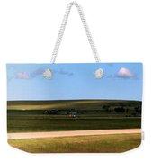 Prairie Memories Weekender Tote Bag