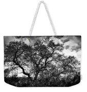 Prairie Oak Weekender Tote Bag