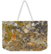 Prairie Pattern Weekender Tote Bag by Cris Fulton