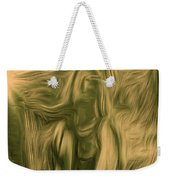 Praise Him With The Harp I Weekender Tote Bag