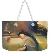 Pray Weekender Tote Bag