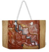 Prayer 24 - Tile Weekender Tote Bag