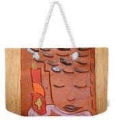 Prayer 31 - Tile Weekender Tote Bag