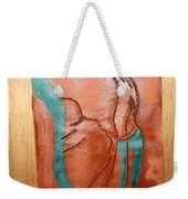 Prayer 42 - Tile Weekender Tote Bag