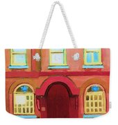 Prayer Shawls Weekender Tote Bag