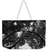 Prayer Well Weekender Tote Bag