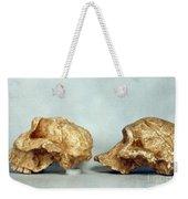 Prehistoric Skulls Weekender Tote Bag