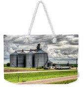 Premier Grain - Ganado, Tx Weekender Tote Bag