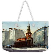 Presbyterian Church, Ny Avenue Washington Dc Weekender Tote Bag