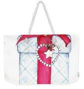 Present Weekender Tote Bag